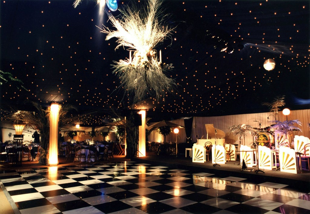 Dance Floor Hire Humphries Av Sound System Hire